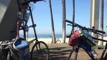 Los Angeles Ride to the Beach, Los Angeles, Walking Tours