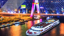3-hour Bangkok Dinner Cruise, Bangkok, Dinner Cruises