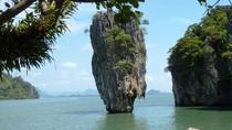 Full-Day James Bond Island and Sea Canoe from Phuket include Lunch, Phuket, null
