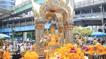 Half-Day Bangkok Shrines Walking Tour, Bangkok, Cultural Tours