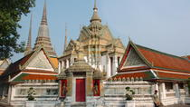 Half Day Bangkok Temples Tour in Bangkok, Bangkok, Romantic Tours