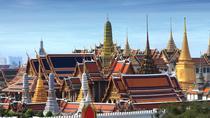 Half Day Royal Grand Palace and Bangkok Temples Group Tour, Bangkok, Cultural Tours