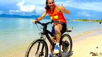 Half-Day Electric Bike Tour in Koh Samui, Koh Samui, City Tours