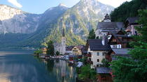 Daily Door to door Shared Shuttle bus from Cesky Krumlov to Hallstatt, Cesky Krumlov, Day Trips