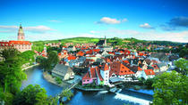 Private Day Trip from Melk to Cesky Krumlov, Lower Austria, Day Trips