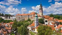 Private Luxury Transfer from Munich to Cesky Krumlov, Munich, Private Transfers