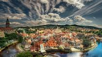 Private Sightseeing Trip from Prague to Hallstatt via Cesky Krumlov with a Guided tour, Prague, ...