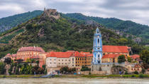 Private Sightseeing Trip from Vienna to Cesky Krumlov via Durnstein - Melk and Rosenberg castle,...