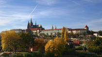 Private tour from Cesky Krumlov to Prague with a Guided tour at the Budweiser brewery, Cesky ...