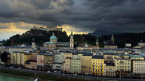 Private tour from Cesky Krumlov to Salzburg, Cesky Krumlov, Private Sightseeing Tours