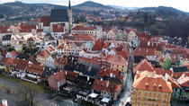 Private tour from Linz to Cesky Krumlov, Linz, Private Sightseeing Tours