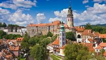 Private Tour from Munich to Cesky Krumlov, Munich, Private Transfers