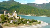 Ananuri-Gudauri-Kazbegi Tour, Tbilisi, Day Trips