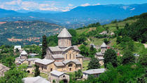 Kutaisi 1 Day Tour: Sataplia and Prometheus Caves and Historical Sights, Tbilisi, Day Trips