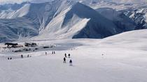 Private Full-Day Tour to Gudauri Skiing Resort from Tbilisi, Tbilisi, Ski & Snow