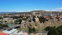 Tbilisi and Mtskheta Tour - Historical Sightseeing and Old Capital, Tbilisi