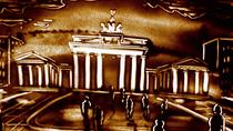 Sand-Art Show in Berlin: The Story of Berlin, Berlin, Theater, Shows & Musicals