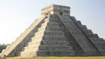 Chichen Itza and Valladolid Private Tour, Cancun