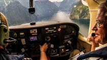 Full-Day Luxury Milford Sound Tour by Coach and Cruise and Aeroplane from Queenstown, Queenstown, ...
