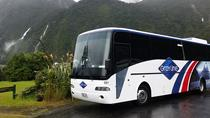 Full-Day Luxury Milford Sound Tour per touringcar en cruise vanuit Queenstown, Queenstown, Dagtrips