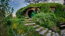 Hobbiton and Ruakuri Caves Tour from Auckland, Auckland, Day Trips