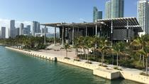 Private Half Day Miami City Tour, Miami, Pedicab Tours