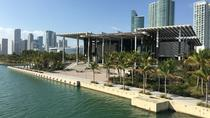 Private Miami City Tour With Multiple Stops, Miami, Bus & Minivan Tours