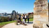 Essential Sydney Tour Including Lunch at the Cruising Yacht Club of Australia, Sydney, null