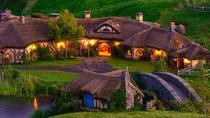 3-Day Auckland, Hobbiton and Waitomo Tour, Auckland, Multi-day Tours
