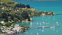 3-Day Christchurch and Akaroa Tour with Harbor Cruise, Christchurch, Multi-day Tours