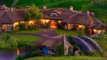 3-Day Hobbiton and Waitomo Tour from Auckland with Accommodation , Auckland, Multi-day Tours