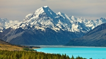 3-tägige South Island Circle-Tour ab Christchurch, Christchurch, Multi-day Tours