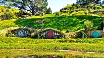 4-Day Hobbiton, Waitomo and Bay of Islands Tour from Auckland, Auckland, Multi-day Tours