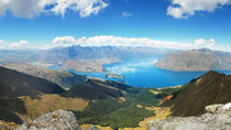 5-tägige South Island-Tour ab Christchurch, Christchurch, Multi-day Tours