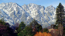 7-Day South Island Coastal Splendor Tour from Christchurch, Christchurch, Multi-day Tours