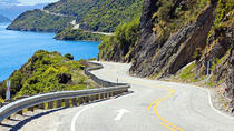 Coastal Splendour - Self Drive (7 days-6 nights), Christchurch, Private Sightseeing Tours