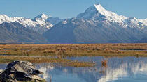 Dagstur fra Christchurch til Mount Cook, Christchurch