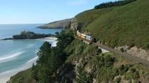 Dunedin Shore Excursion: Coastal Train and Olveston House, Dunedin & The Otago Peninsula, Ports ...