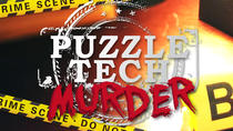 Puzzled Room Escape: Puzzle Tech Murder, Brisbane, Cultural Tours