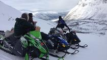 Snowmobile Safari and Reindeer Herding in the Mountains in Tromso, Tromso, Ski & Snow