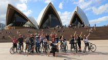 Sydney Bike Tours, Sydney, Lunch Cruises