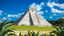 Chichen Itza, Ek Balam and Hubiku Cenote Tour from Cancun, Cancun, Day Trips