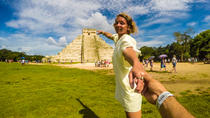 CHICHEN ITZA GOLD ALL INCLUSIVE från Cancun, Cancun, Cultural Tours
