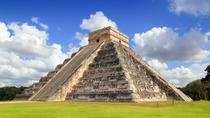 Chichen Itza, Ik Kil Cenote and Coba from Playa del Carmen , Playa del Carmen, Day Trips