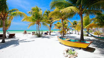 Holbox Island Tour from Playa del Carmen, Playa del Carmen, Full-day Tours