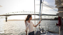 Auckland Harbour Sailing Experience, Auckland, City Tours