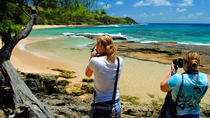 Drive and Walk Photo Tour, Kauai, Ports of Call Tours