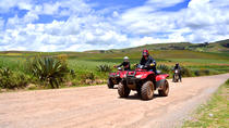 ATV Tour to Moray, Maras and Salt Flat in the Sacred Valley from Cusco, Cusco, 4WD, ATV & Off-Road ...