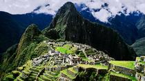 Full Day Trip to Machupicchu, Cusco, Day Trips