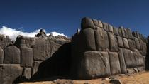 Half-Day City Tour of Cusco Including Tambomachay, Cusco, Half-day Tours